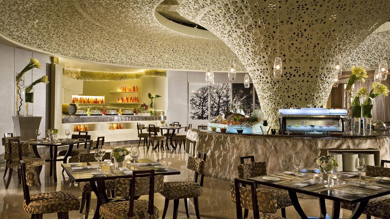 the cafe restoran buffet hotel di Jakarta