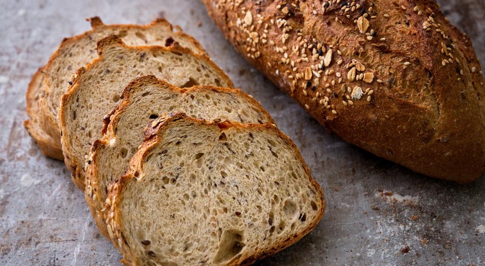 Bread on Wheels