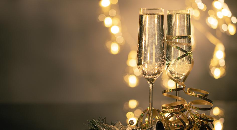 New Year's Eve Culinary Fairs