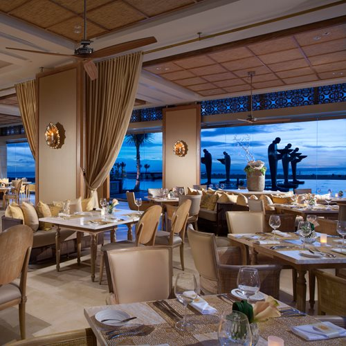 Private Events at Soleil