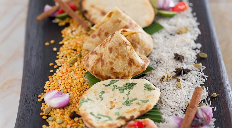 Roti - Indian Bread