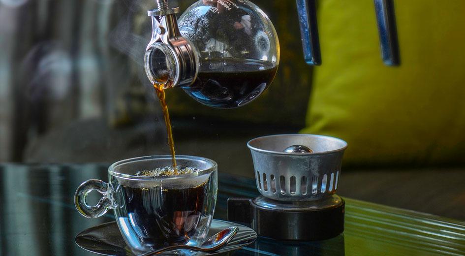 Coffee Lab Experience
